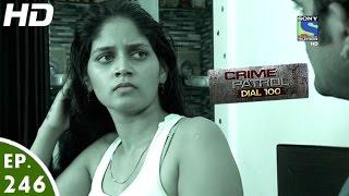 Crime Patrol Dial 100 - क्राइम पेट्रोल - Sapne - Episode 246 - 26th September, 2016