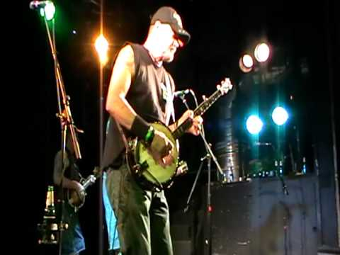 Hayseed Dixie - Will The Circle Be Unbroken