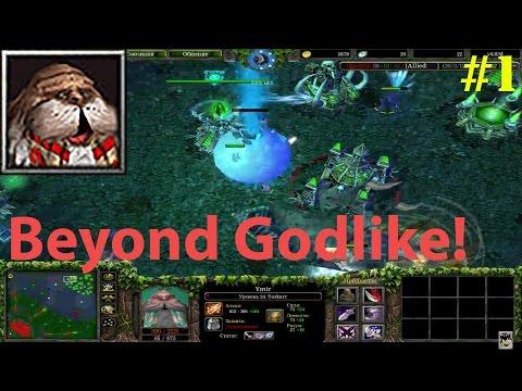 DoTa 6.83d - Tuskarr, Ymir  ★ Beyond GODLIKE! #1