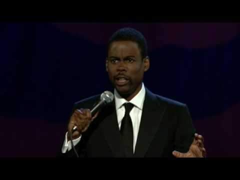 Chris Rock Kill The Messenger: Safari (HBO)