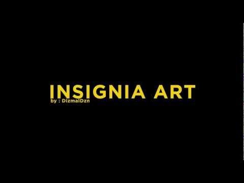 DizmalDzn //InsigniaART // C4D Animation