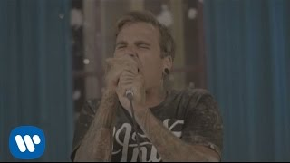 The Amity Affliction - Open Letter [OFFICIAL VIDEO]