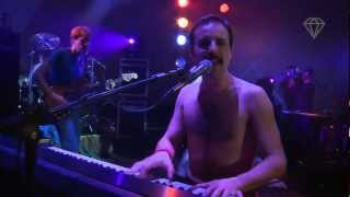 Baixar God Save the Queen - Don't Stop Me Now (20/SET/12)