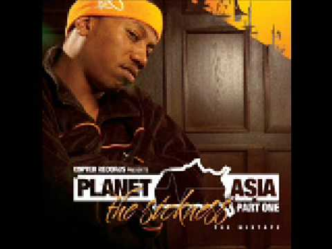 Defari, Phil Da Agony, Krondon, Planet Asia - Live From Defcon (Dj Babu)
