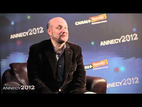 Interview de Juan José Campanella