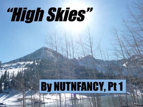 High Skies by Nutnfancy, Pt 1