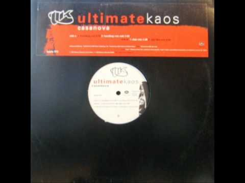ULTIMATE KAOS-CASANOVA(HANDBAG MIX EDIT)