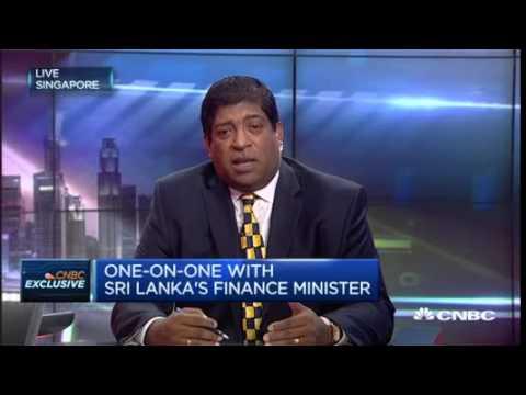 Sri Lankan Fin Min  No confidence motion will fail