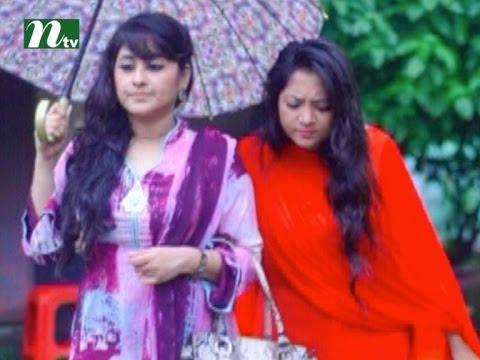 Bangla Natok - Lake Drive Lane   Sumaiya Shimu, Shahiduzzaman Selim   Episode 76   Drama & Telefilm