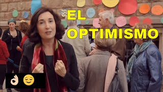 El optimismo - ELSA PUNSET