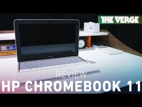 Review: HP Chromebook 11 - a hands-on look at the 'Chromebook for everyone'