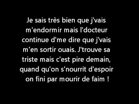 Terio & Fly - Prisonniers Du Temps (Lyrics)