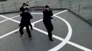 Watch Quarashi Baseline video
