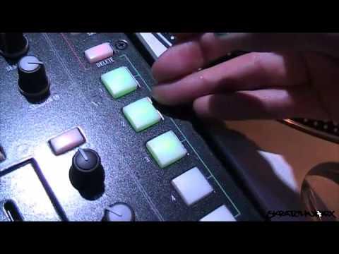 NAMM 2010: Rane Sixty Eight walkthrough