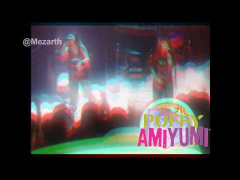 Puffy Amiyumi - Joining A Fan Club