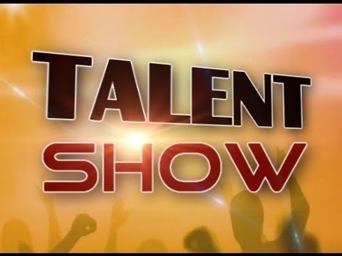 LA TALENT SHOW  PARTEA 1 LA MYNELE TV