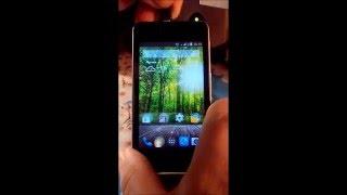 Прошивка-порт от FPT S500 на смартфоне ZTE Blade AF3