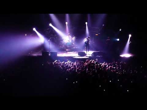 10 years ago today: Arctic Monkeys - Put Me In A Terror Pocket [Live at HMH, Amsterdam - 06-12-2007]