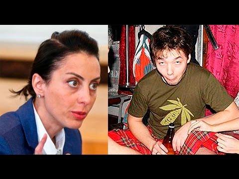 Сын Деканоидзе арестован за наркоманию