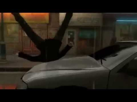 [Gaming] guy fails every Heavy Rain QTE