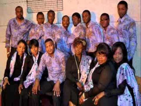 AUDIO NAZWI EKATELI GROUPE CORPS DU CHRIST