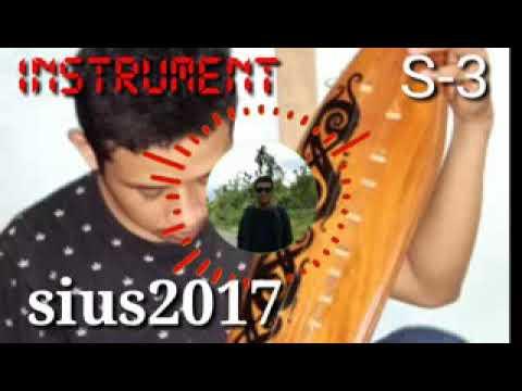 Musik sape dayak. Instrumen paling mantap . (Official video) MP3