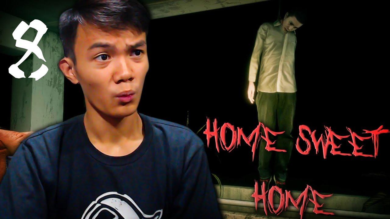 PUMAPATAY ANG LOVE | Home Sweet Home - Part 8
