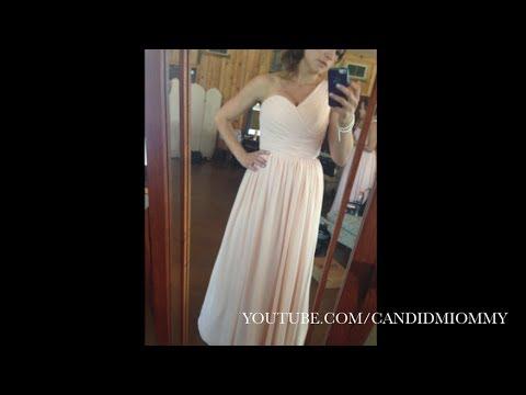 Wedding Weekend Recap *better sound!*   The Dress. The Boys. A Date. Etc.
