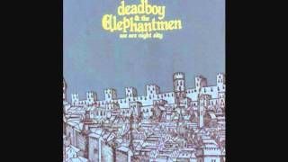 Watch Deadboy  The Elephantmen Walking Stick video