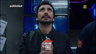 download musica Promo 1 Infiltrados en Cuerpo de Élite el Sábado en Atreseries 28022018