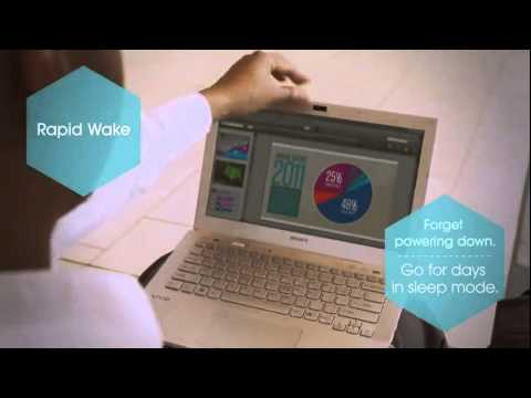 Buy Sony VAIO S Series Laptop Chennai India.flv