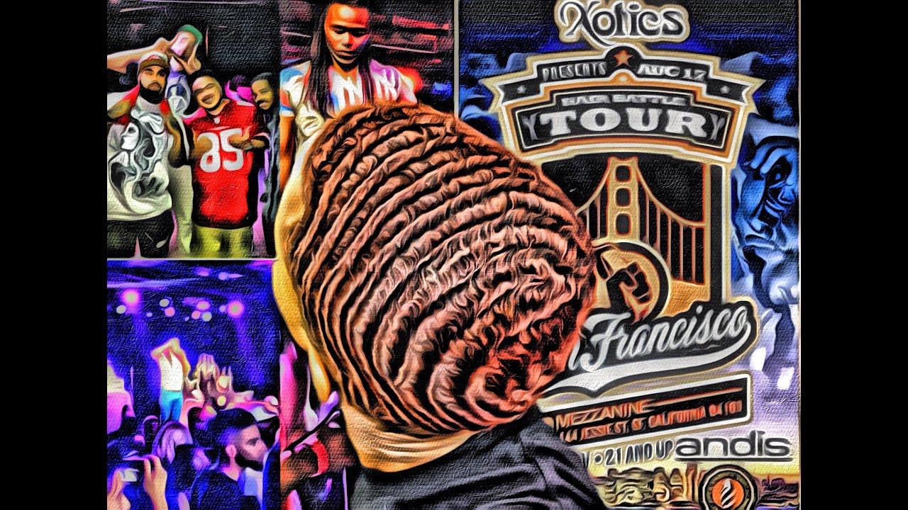 Barber Battle : Xotics Barber Battle - YouTube