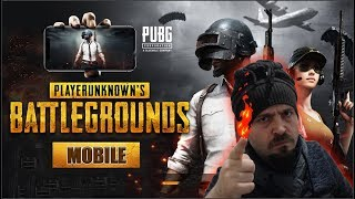 1 MAN VS 4 SQUAD - Mobile PUBG Timi
