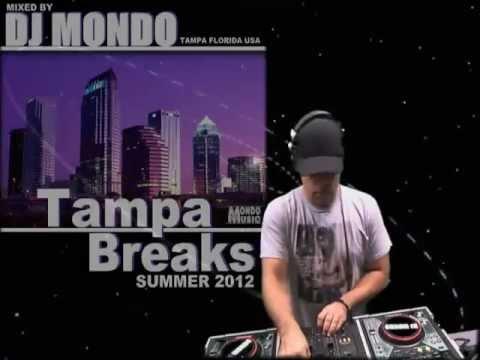 DJ Mondo & Jeff Retro - DJ Mondo & Jeff Retro