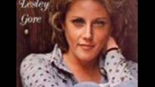 Watch Lesley Gore Judys Turn To Cry video