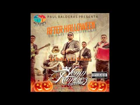 Lenin Ramirez - La Rubia y La Morena (En Vivo After Halloween 2013)