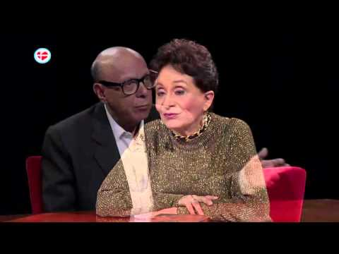 Alfonsina Barrionuevo con Waldemar Espinoza Soriano parte 02 (21-nov-2015)