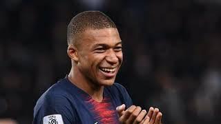 এক ভলিতেই এমবাপ্পের ইতিহাস l Kilian Mbappe l Football News l PSG Football club