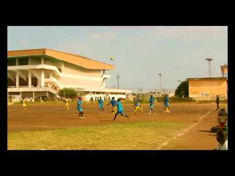 alodo vs sporting club intégral