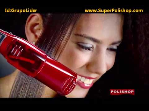 PRANCHA I. STEAMER CONAIR - SuperPolishop.com