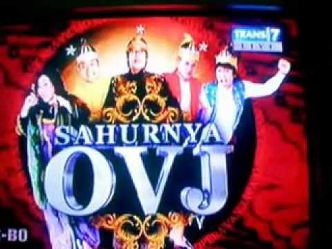 sahurnya OVJ - Theme Song Sahurnya OVJ KITE LAGI