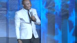 DKB Cracks Ribs at Ghana Movie Awards