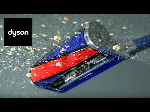 Dyson V6 Fluffy™ - Takes On All Your Household Dirt