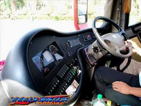 รถบัสและเพลงแดนซ์ ดีเจอ๊อฟ แอบจิต Mix