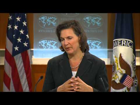 Daily Press Briefing: September 17, 2012