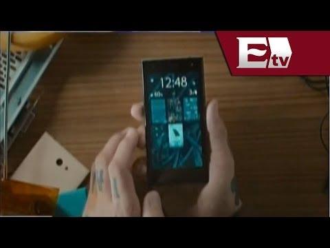 Ex ingenieros de Nokia sacan celular inteligente con nuevo sistema operativo / Paul Lara