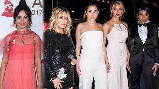 Download Lagu Camila Cabello vs. Fifth Harmony: Who Had The BEST 2017? Gratis STAFABAND