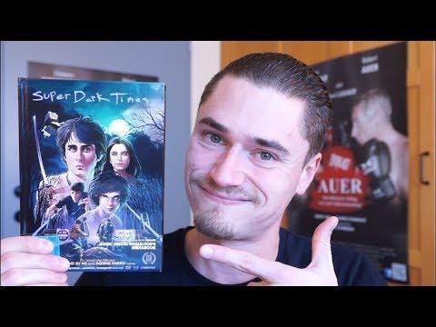 SUPER DARK TIMES (DT Blu-ray Mediabook) / Playzockers Blu-ray Check Nr. 217 streaming vf