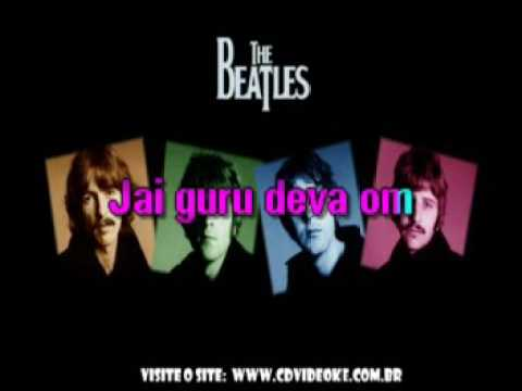 Beatles, The   Across The Universe