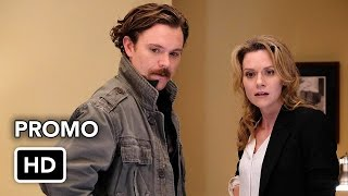 """Lethal Weapon 1x17 Promo """"A Problem Like Maria"""" (HD)"""